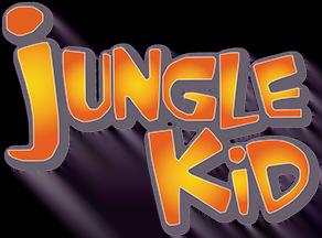 Jungle Kid - Dijon / Quetigny